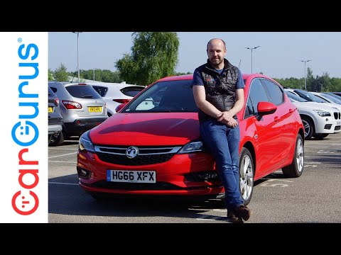 Vauxhall Astra Used Car Review | CarGurus UK