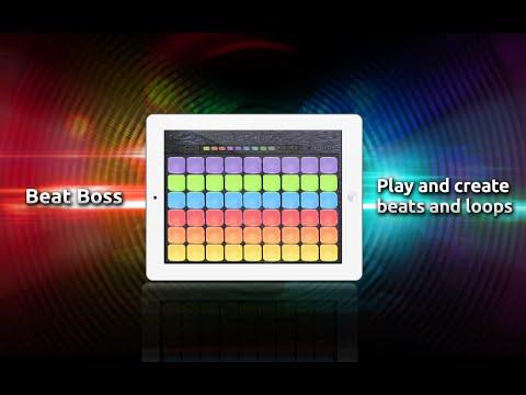 Video of Beat Boss -Deep House- Sampler