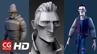 """CGI """"Making of WALTER Short Film"""" by Louis Marsaud, Clement Dartigues, Theo Dusapin"""