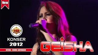 Gambar cover GEISHA - REMUK JANTUNGKU | JANGAN BAPERR..!!! (LIVE KONSER BANDUNG 22 SEPTEMBER 2012)