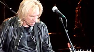 Joe Walsh Live Tacoma Dome March 29 2013 - In The City