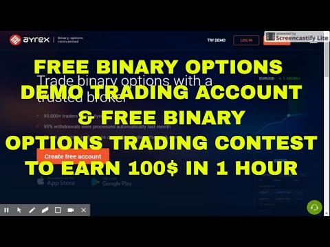 Orari per opzioni binarie