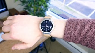LG Watch Style Review