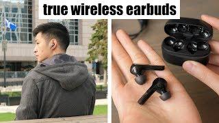 True Wireless Earbuds - Worth the Upgrade?