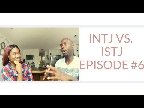 INTJ vs. ISTJ