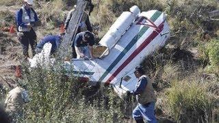 Muere Jenni Rivera En Avionazo 9 De Diciembre 2012