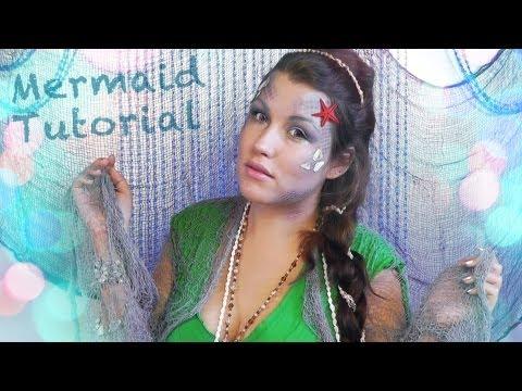 Mermaid Tutorial
