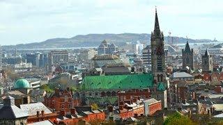 DUBLIN - Irlanda / Ireland - City tour - Guinness Store House Museum - Tourism / Travel / Irish