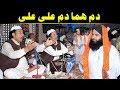 Dam Hama Dam Ali Ali [Complelete] by (NAZIR EJAZ FARIDI QAWWAL) video download