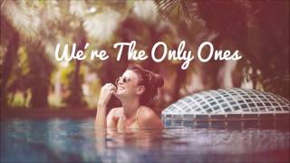 Roman Müller feat. Matt Pardus - We´re The Only Ones ( Radio Mix )