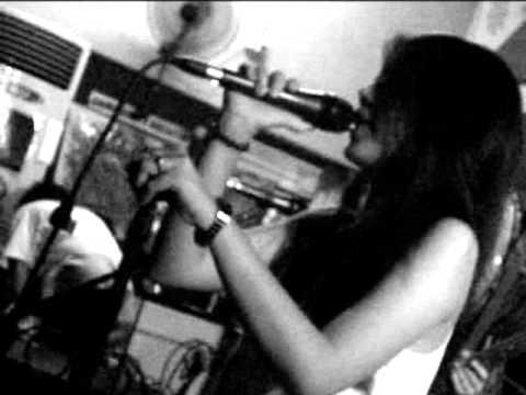 Amber Sky - Tadhana Cover (LIVE @ Sev's Cafe)