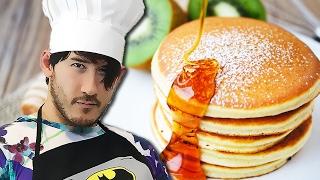 Markiplier Makes Pancakes