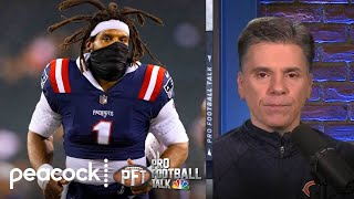 Cam Newton would be 'an answer' for Seattle Seahawks at QB | Pro Football Talk | NBC Sports