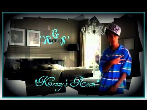Drake-Marvins Room (Kgmoney Cover)