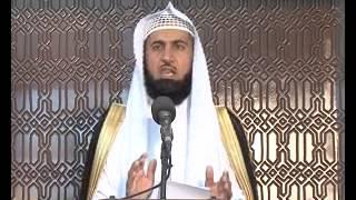 استغفروا ربكم   د. عبدالله العسكر