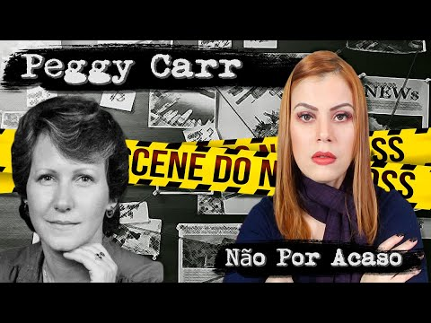 PAGGY CARR 1988 - A VINGANÇA MAIS SEM SENTIDO QUE JÁ VI