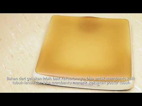 影片: Pengantar tentang Produk Pelepas Tekanan