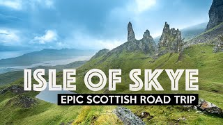 THE LAND OF FAIRIES - Isle Of Skye