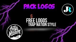 [FREE] LOGOS TRAP NATION  EDITABLE