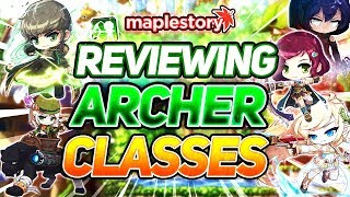 maplestory best bossing class 2019 - TH-Clip