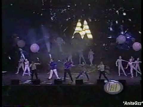 Tiempo De Vivir - Mercurio Aud. Nal. '98
