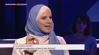 Islam An Der Schule - Pro Und Contra  Puls 4 Vom 12.9.2018