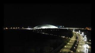 """Welcome to Samara / стадион """"Самара Арена"""" 2014 - 2018 #Samara #Russia"""