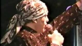 La Rubia Del Cabaret - Leonardo Favio  (Video)