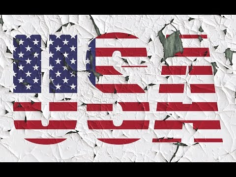 The Death of the American People and Empire