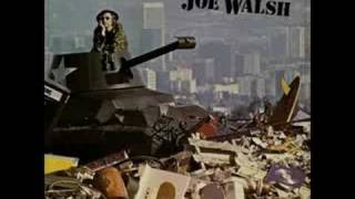 Things - Joe Walsh