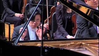 Lv.Beethoven Piano Concerto No.1 In C Major Op.15 - Ⅰ.Allegro con brio