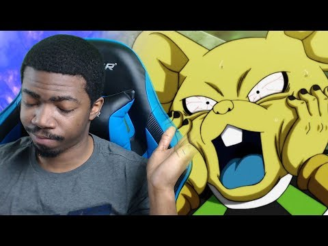 ANOTHER UNIVERSE GETS ERASED!?! Dragon Ball Super Episode 119 Live Reaction!