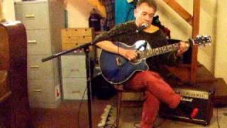 Til Tomorrow - Don McLean - Acoustic Cover - Danny McEvoy