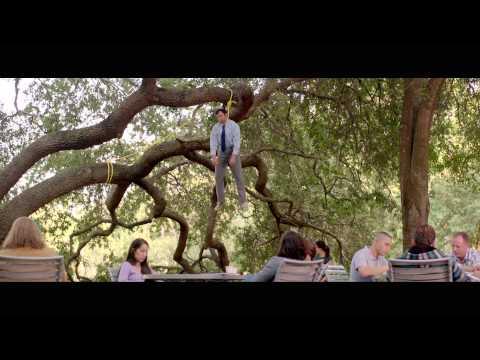 Chu & Blossom - Trailer
