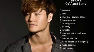 Kim Jong Kook Songs Collection