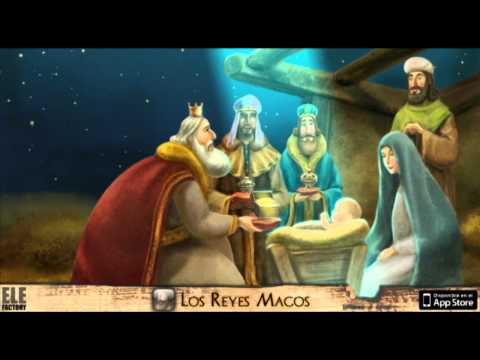 ~ Watch Full Los 3 Reyes Magos