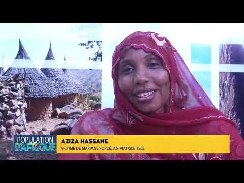 Amélioration des conditions de vie des femmes au Cameroun