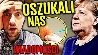 Unia 𝐖𝐘𝐃𝐘𝐌𝐀𝐋𝐀 Polaków! Przez nich BRAKUJE nam 𝐒𝐙𝐂𝐙𝐄𝐏𝐈𝐎𝐍𝐄𝐊 | WIADOMOŚCI