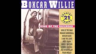 Boxcar Willie - London Leaves