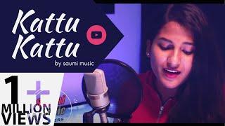 Kattu kattu - Thirupachi | Tamil cover 2018 | by Saumi