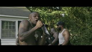 DaBaby - Up the Street