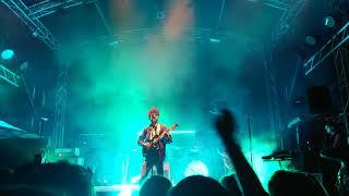 Aficionado  - BB Brunes - Oh Bugey Festival - Oyonnax - Parc René Nicod - HD (21/07/18)