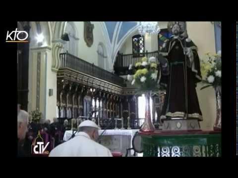 Le voyage du pape François à Cuba en images