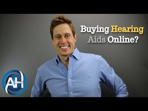 The 7 things you must know before buying hearing aids online – Applied Hearing Solutions