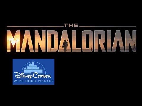 The Mandalorian - DisneyCember