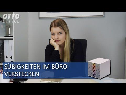 Durable Varicolor Schubladenbox Produktvorstellung von OTTO Office