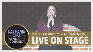 Anna Kendrick - Still Hurting [Nathania Ong | Send Off Concert 2018]