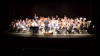 Concierto para Clarinete de Artie Shaw
