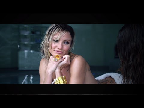 The Counselor (Clip 'Rattling Your Cage')