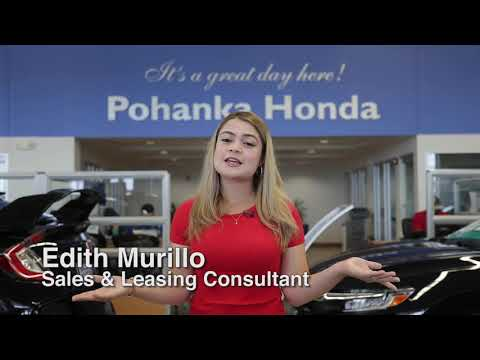 Sales & Leasing Consultant Edith Murillo